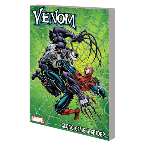Georgetown Comics - VENOM TP ALONG CAME A SPIDER