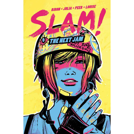 Slam Next Jam TP-Georgetown Comics