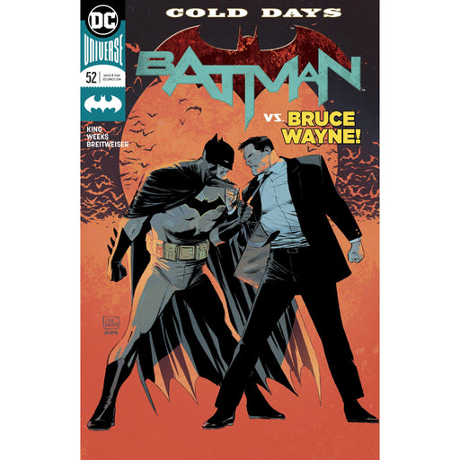 Georgetown Comics - BATMAN #52