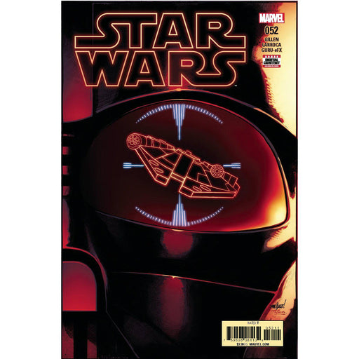 Georgetown Comics - STAR WARS #52