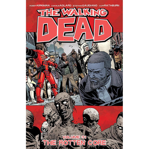 Walking Dead TP Vol 31 (MR)-Georgetown Comics