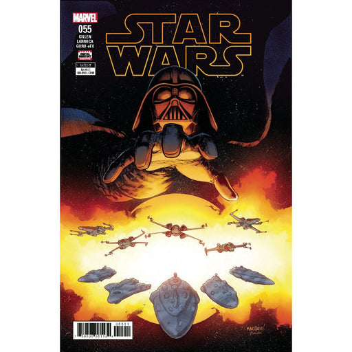 Star Wars #55-Georgetown Comics
