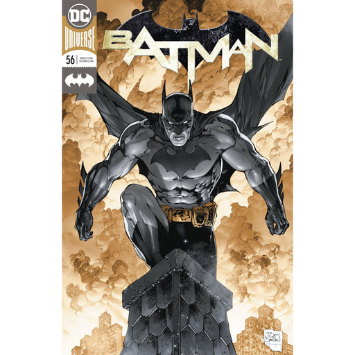 Batman #56 Foil-Georgetown Comics