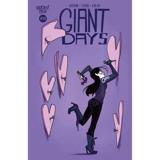 Giant Days #44-Georgetown Comics