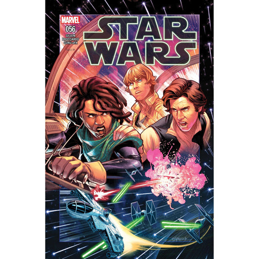 Star Wars #56-Georgetown Comics