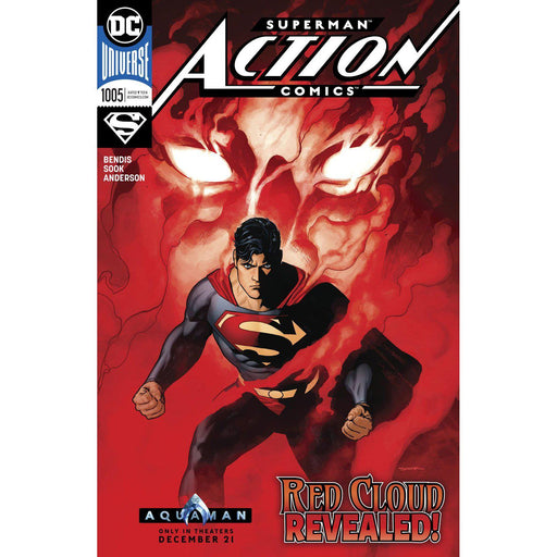 Action Comics #1005-Georgetown Comics