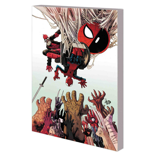Spider-Man Deadpool TP Vol 07 My Two Dads-Georgetown Comics