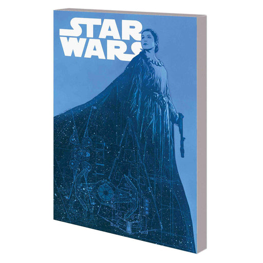 Star Wars TP Vol 09 Hope Dies-Georgetown Comics