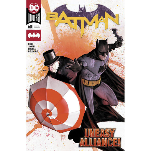 Batman #60-Georgetown Comics