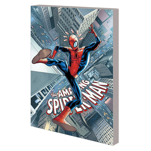 Amazing Spider-Man By Nick Spencer TP Vol 02-Georgetown Comics
