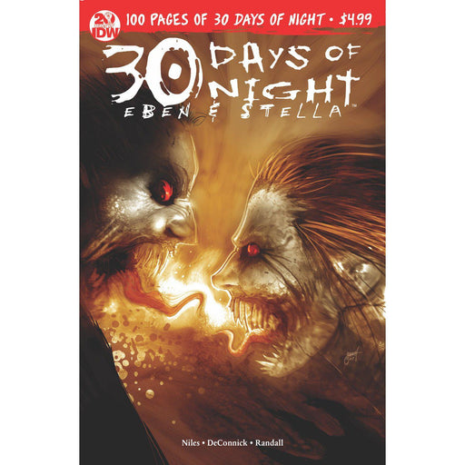 30 Days Of Night 100 Page Giant-Georgetown Comics