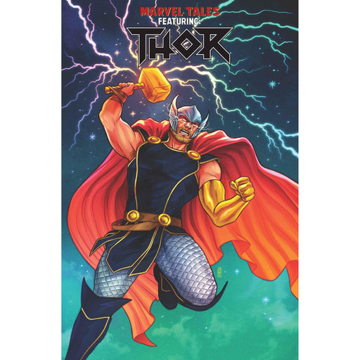 Marvel Tales Thor #1-Georgetown Comics