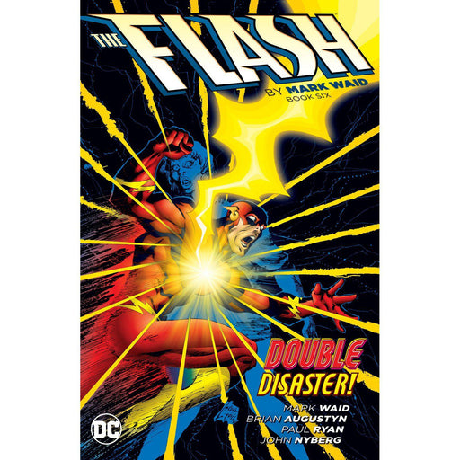 Flash By Mark Waid TP Book 06-Georgetown Comics