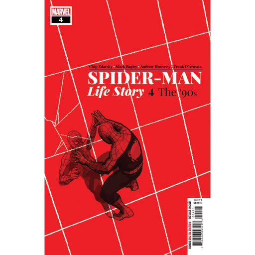Spider-Man Life Story #4 (Of 6)-Georgetown Comics