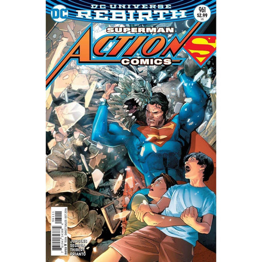 Action Comics #961-Georgetown Comics