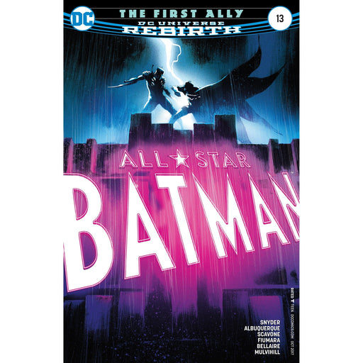All Star Batman #13-Georgetown Comics
