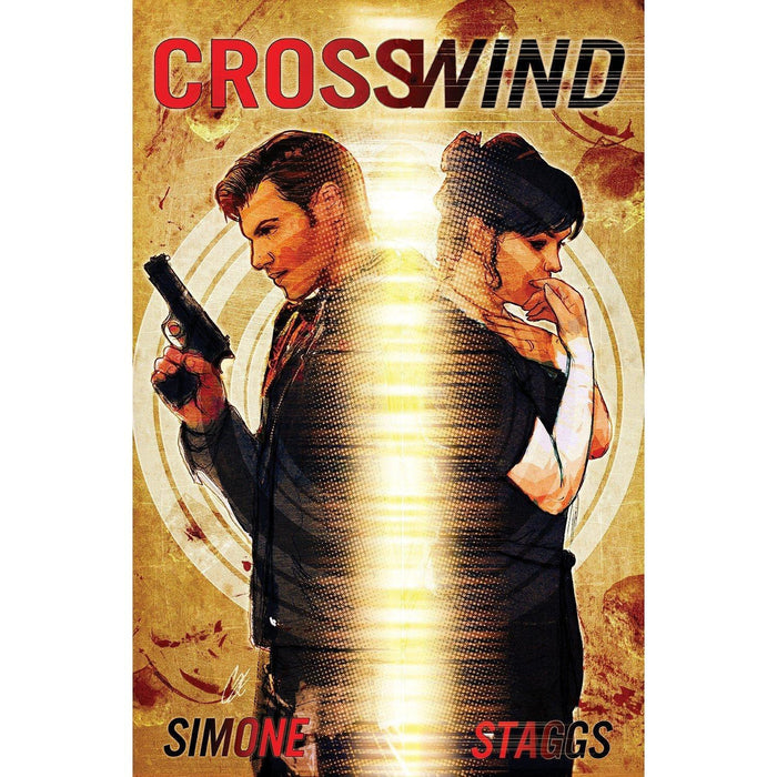 Crosswind #1-Georgetown Comics