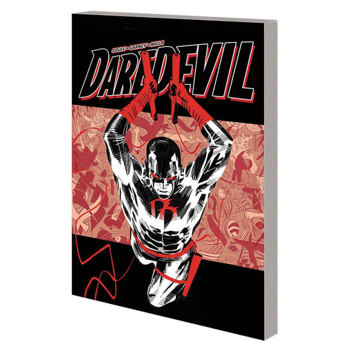 Daredevil Back In Black TP Vol 03 Dark Art-Georgetown Comics