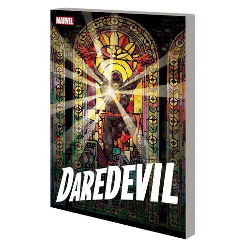 Daredevil Back In Black TP Vol 04 Identity-Georgetown Comics