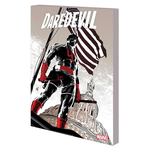 Daredevil Back In Black TP Vol 05 Supreme-Georgetown Comics
