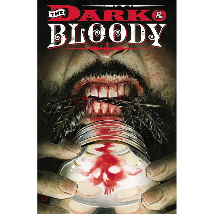 Dark And Bloody TP-Georgetown Comics