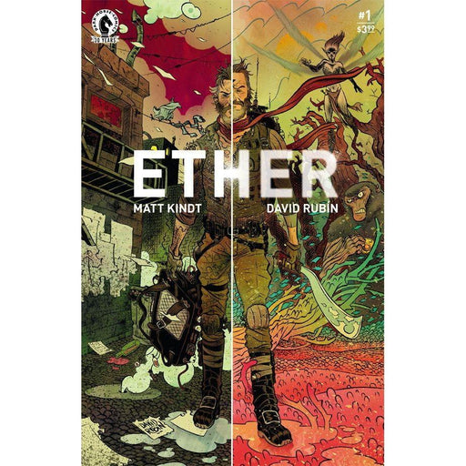 Ether #1 Rubin Main-Georgetown Comics