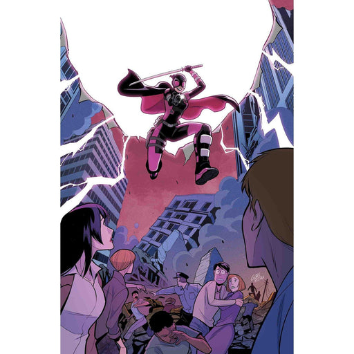 Gwenpool #20-Georgetown Comics