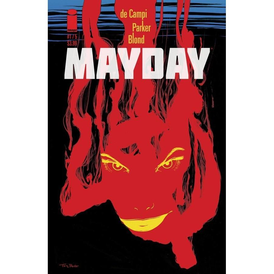 Mayday #1 (Of 5) Cvr A Parker (Mr)-Georgetown Comics