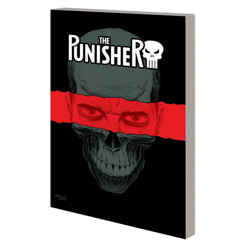 Punisher TP Vol 01 On Road-Georgetown Comics