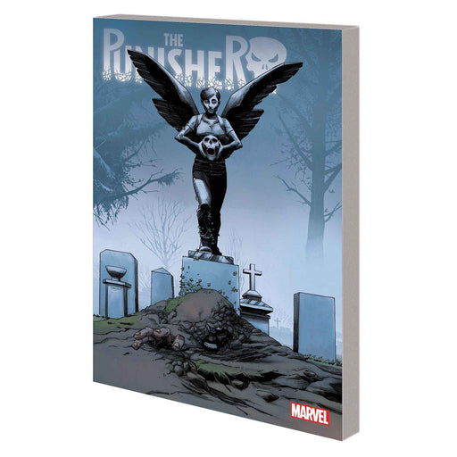 Punisher TP Vol 02 End Of The Line-Georgetown Comics