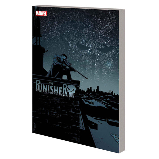 Punisher TP Vol 03 King Of New York Streets-Georgetown Comics