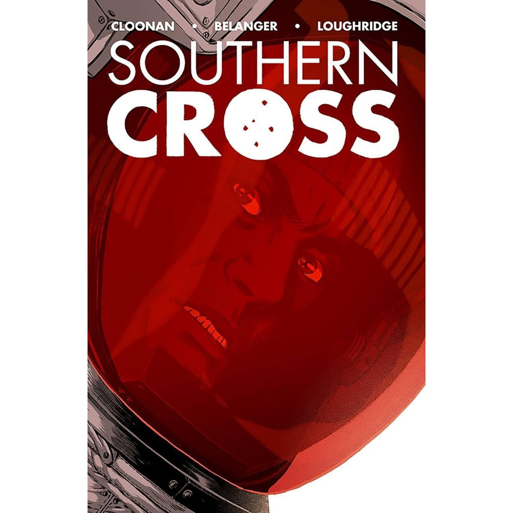 Southern Cross #11-Georgetown Comics