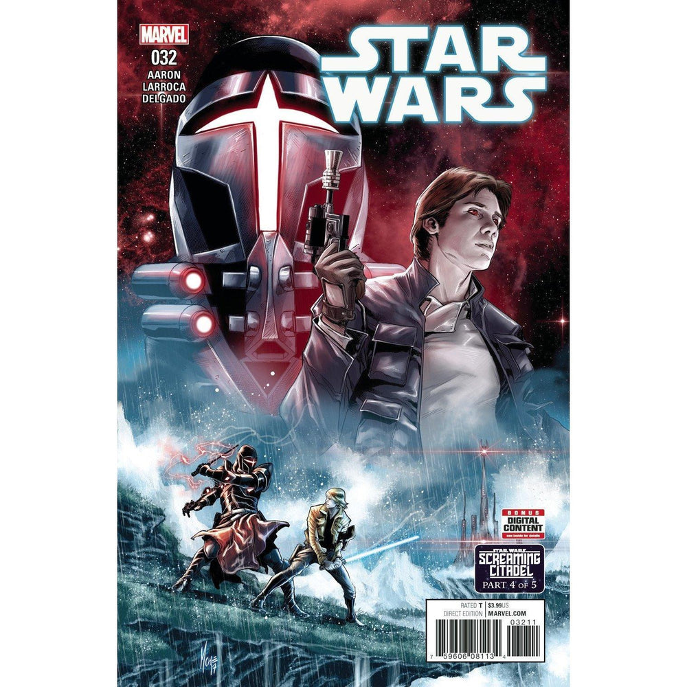 Star Wars #32-Georgetown Comics