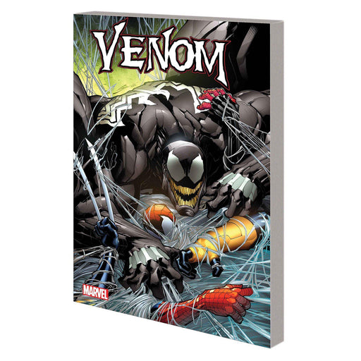 Venom TP Vol 02 Land Before Crime-Georgetown Comics
