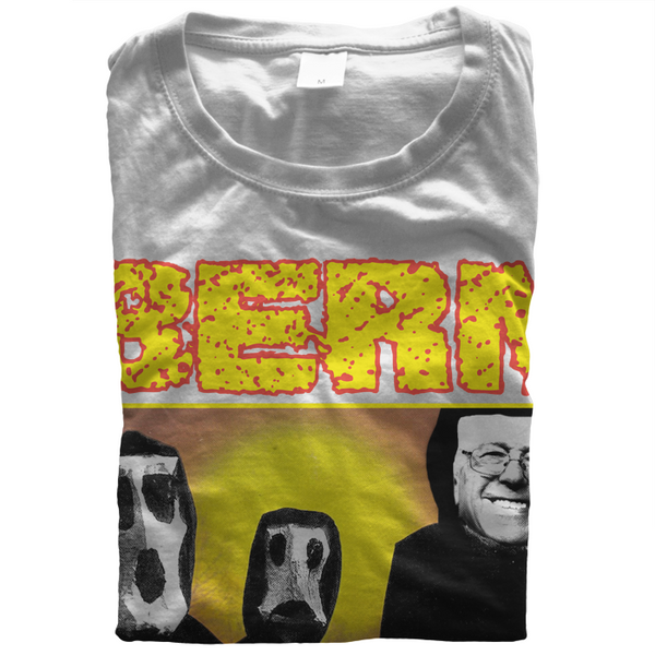Bern - Burn t-shirt