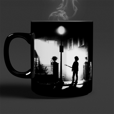 CUREXORCIST MUG