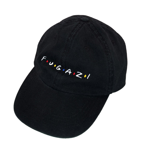 FUGAZI DAD HAT