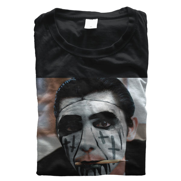 King Diamond Phillips t-shirt