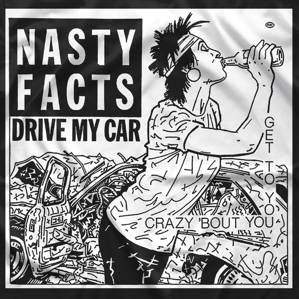 NASTY FACTS