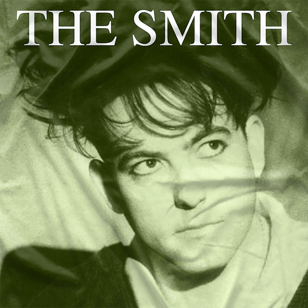 Robert Smith The Smith The Cure