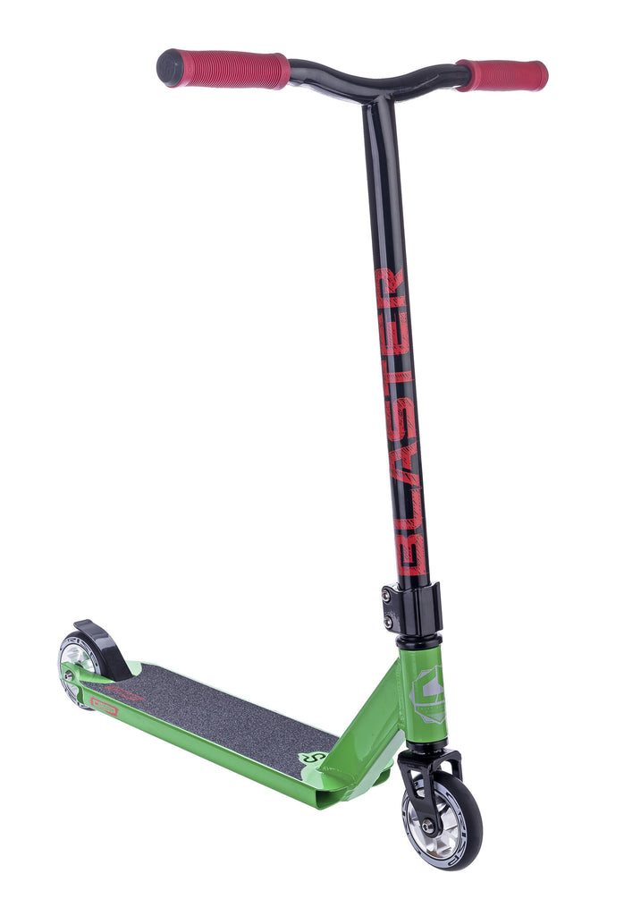 Crisp Blaster Scooter - Pro Scooters USA   - 1