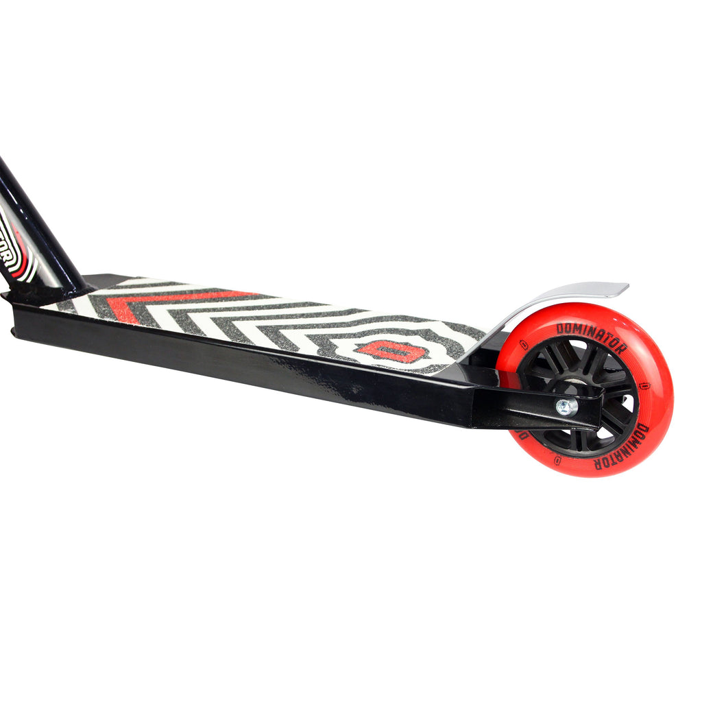 Dominator Scout Scooter
