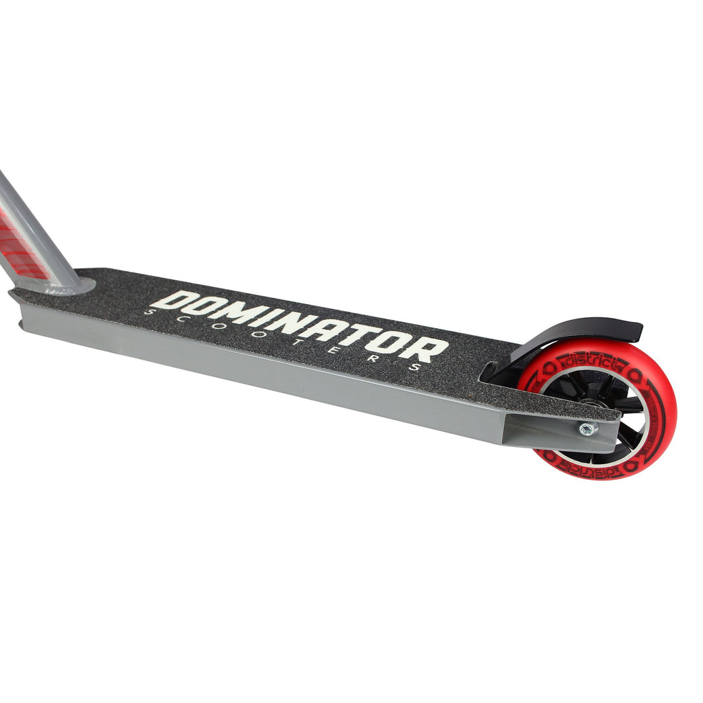 Dominator Ranger Scooter