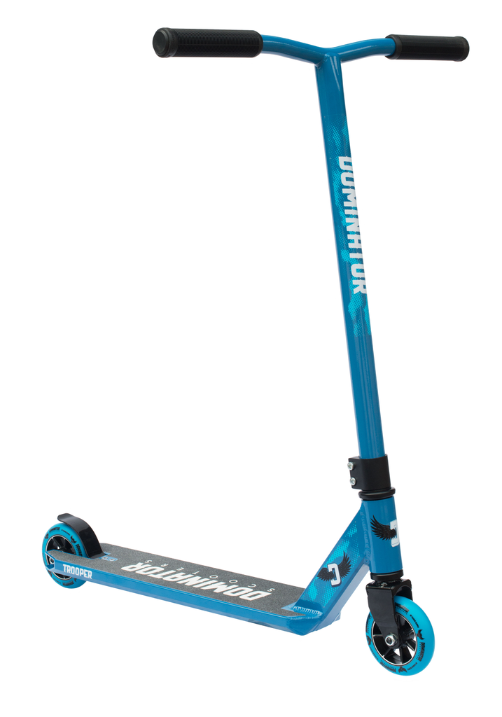 Dominator Trooper Scooter - Pro Scooters USA   - 2