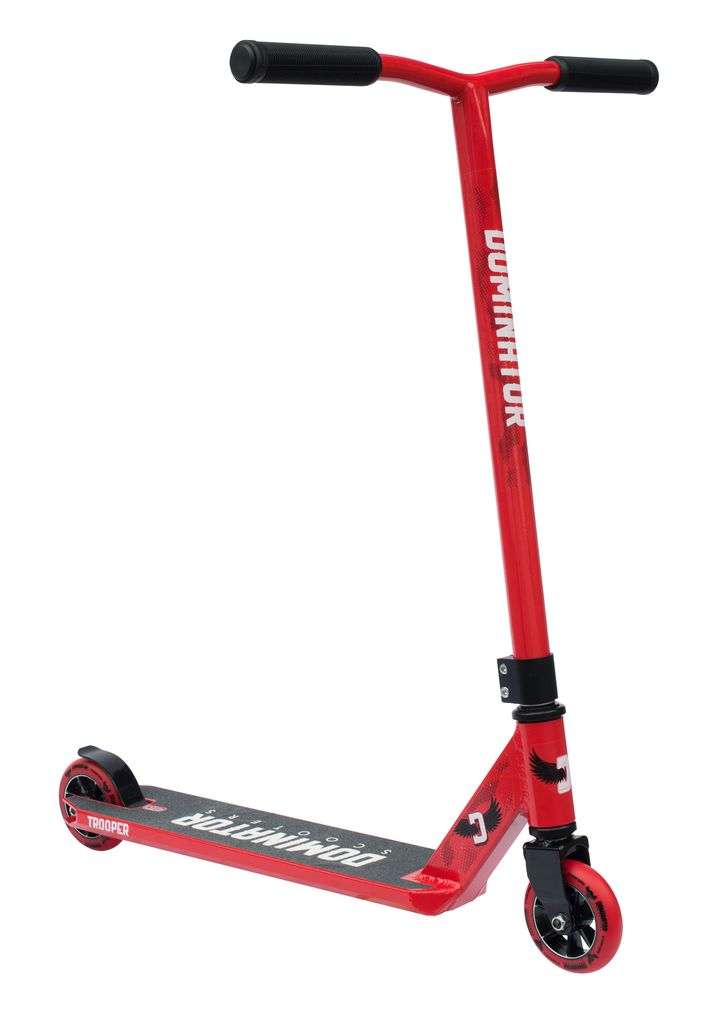 Dominator Trooper Scooter - Pro Scooters USA   - 3