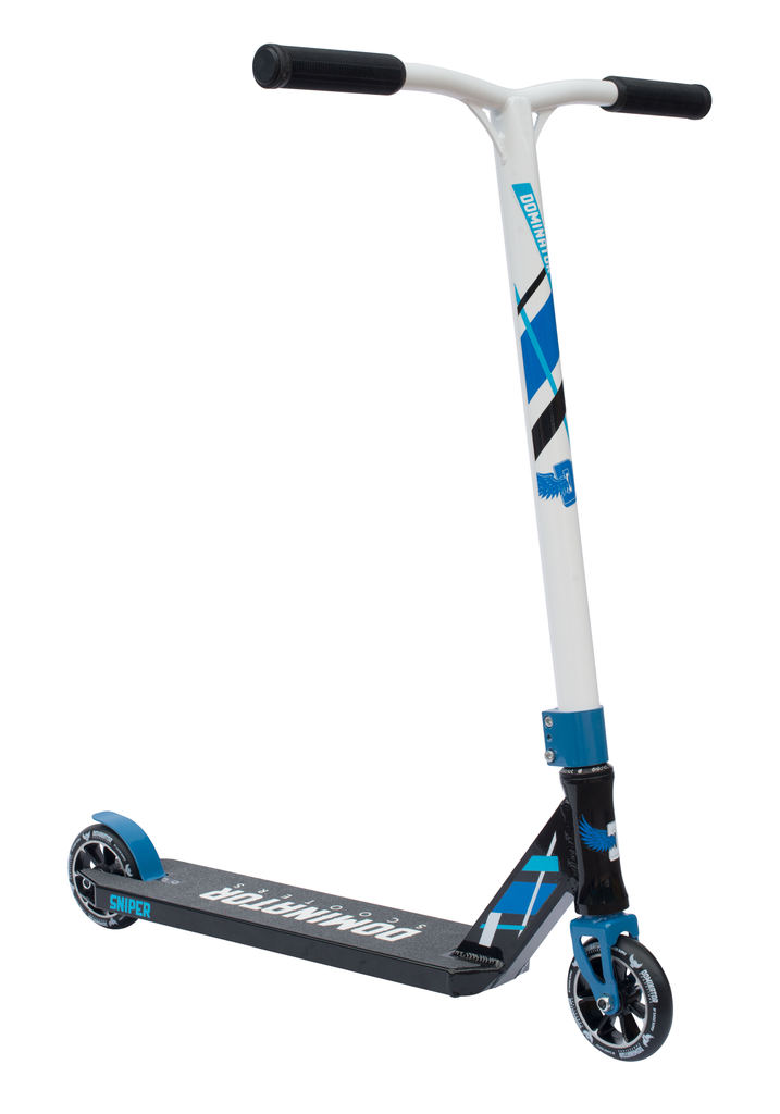 Dominator Sniper Scooter - Pro Scooters USA   - 1