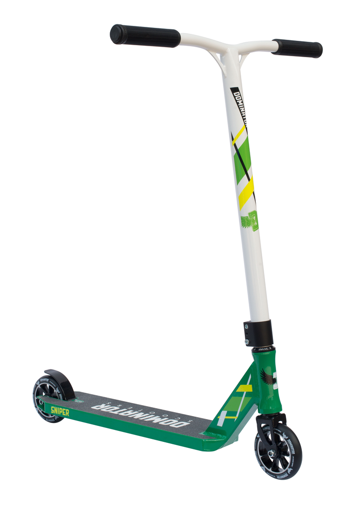 Dominator Sniper Scooter - Pro Scooters USA   - 3