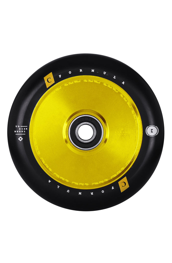 UrbanArtt Hollow Core V2 Wheels 120mm [PAIR]