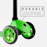 Globber 3 Wheel Fixed Scooter - Pro Scooters USA   - 13