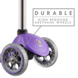 Globber 3 Wheel Fixed Scooter - Pro Scooters USA   - 17